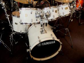 Yamaha Stage Custom 6pc. trommesæt