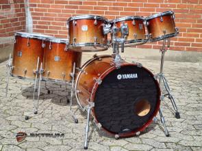 Yamaha Absolut Birch Custom Noveau trommesæt
