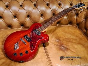 **SOLGT** Yamaha AES800 el-guitar - brugt