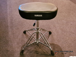 Yamaha DS1100 Trommestol hydraulisk - Demo