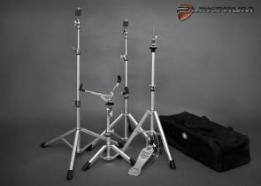 Yamaha Crosstown HW3 letvægt stativ pakke