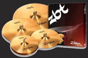 Zildjian ZBT Series bækkenpakke 5