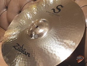 "Zildjian S Thin Crash 16"" bækken"