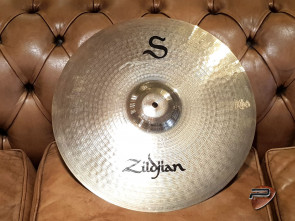 "Zildjian S Medium Thin Crash 16"" bækken"
