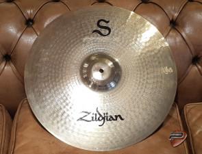 """Zildjian S 20"""" Ride bækken"""