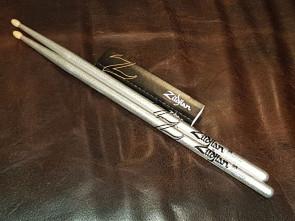 Zildjian Sølv 5A trommestikker