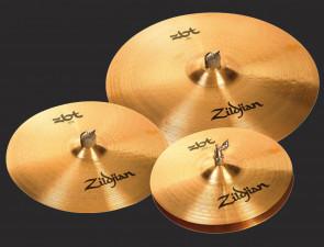 Zildjian ZBT Series bækkenpakke 3