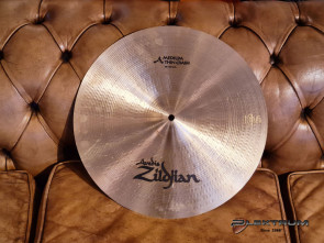 "Zildjian A 16"" Medium Thin Crash bækken"