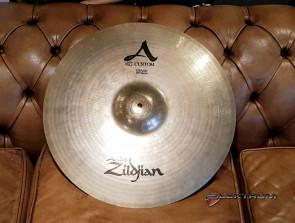 """Zildjian 19"""" Crash bækken - Brugt"""