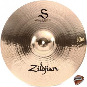 """Zildjian S Medium Thin Crash 18"""" bækken"""