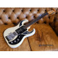 **SOLGT** Burns-London Bison Vintage el-guitar 1964'